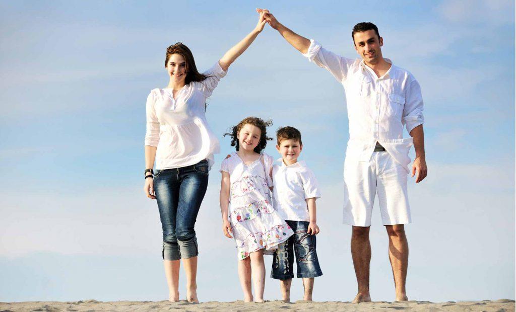 הבראה כלכלית למשפחות ויחידים