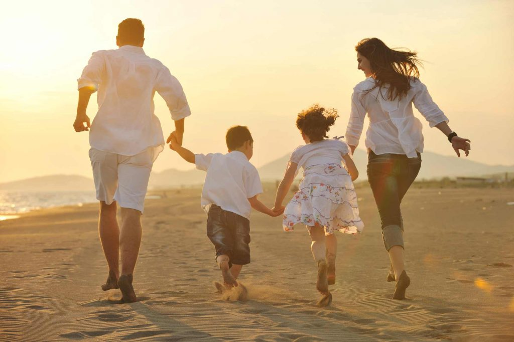 הבראת משפחה כלכלית